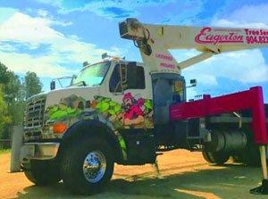 crane service in Jacksonville